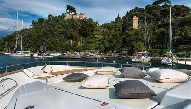 Ariella Charter Yacht - 2