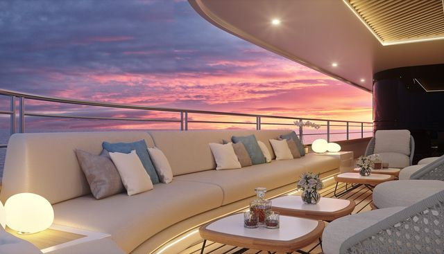 Anthea Charter Yacht - 6