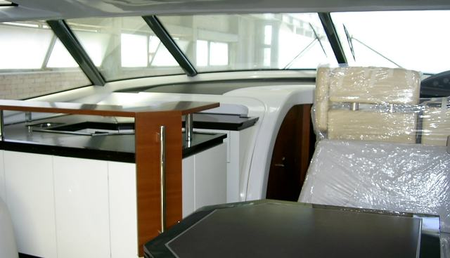 Inventory Yacht Charter Yacht - 3