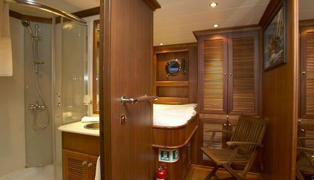 Kairos II Charter Yacht - 2