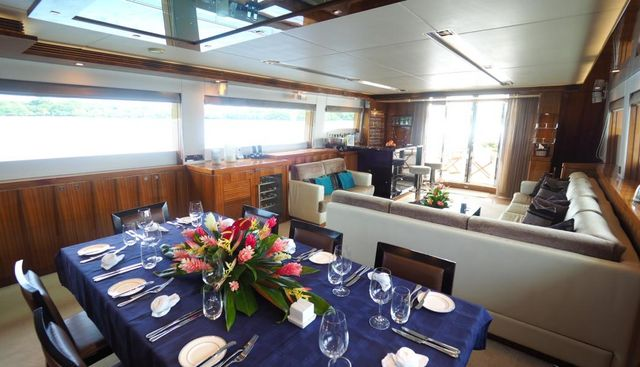 Encore Charter Yacht - 6