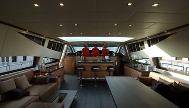 Vitamin Sea Charter Yacht - 5
