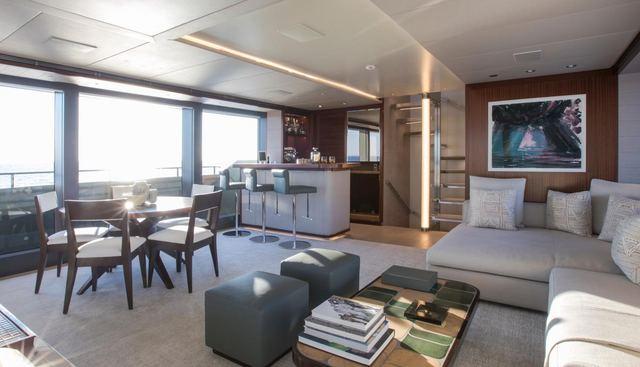 Moka Charter Yacht - 8