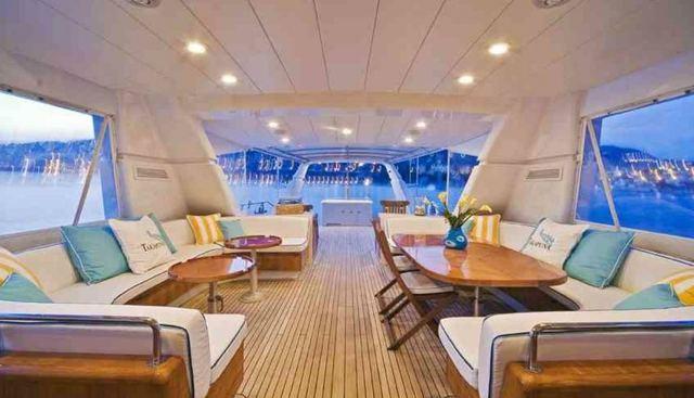 Takapuna Charter Yacht - 8