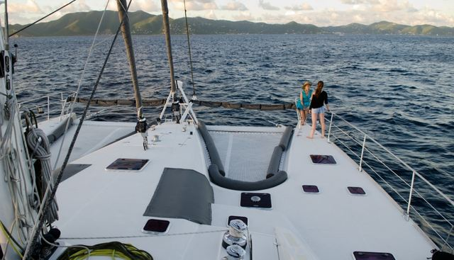 Xenia 74 Charter Yacht - 3