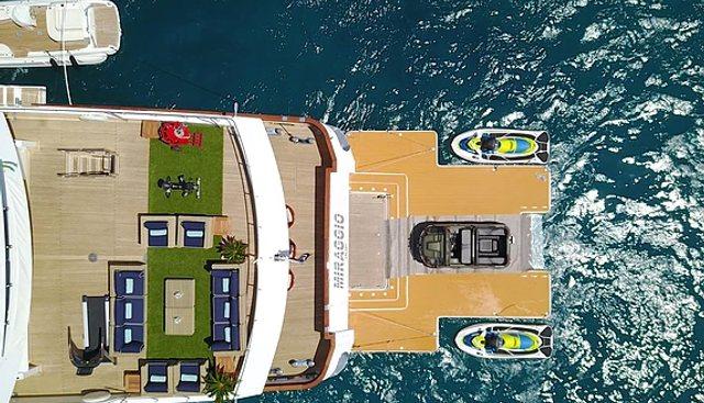 Miraggio Charter Yacht - 5