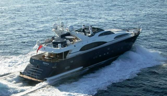 Medusa G Charter Yacht - 2