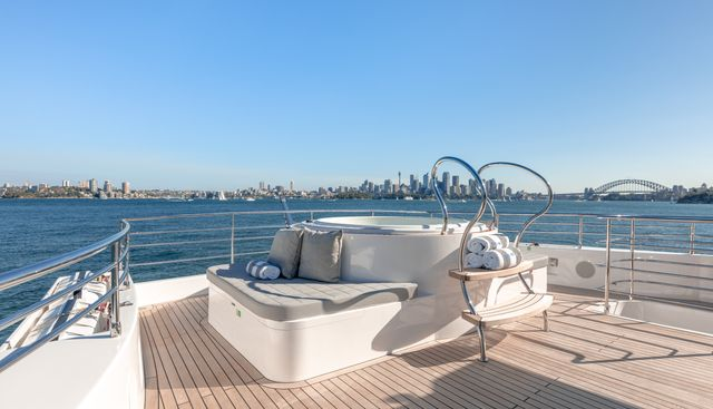 Oneworld Charter Yacht - 3