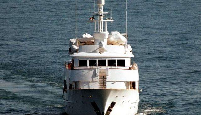 Number Nine Charter Yacht - 4