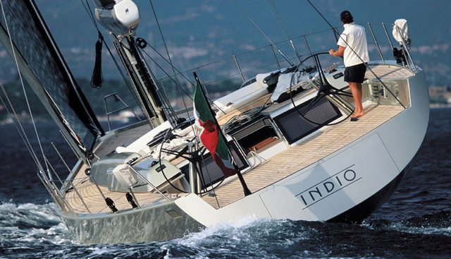 Tonemai Charter Yacht - 3