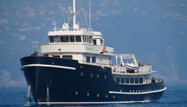 Prometej Charter Yacht - 2