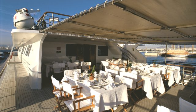 Pegasus Charter Yacht - 4