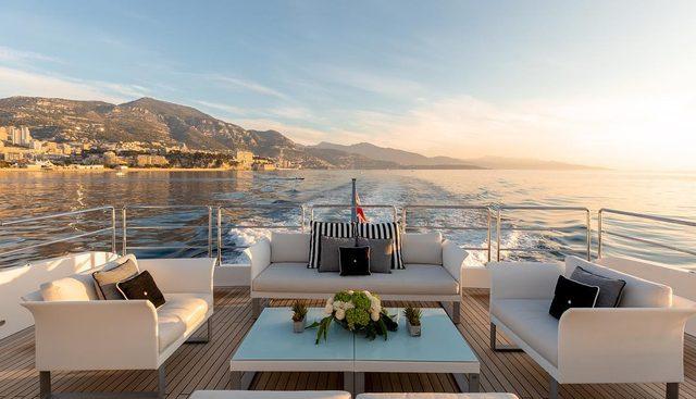 Altavita Charter Yacht - 7