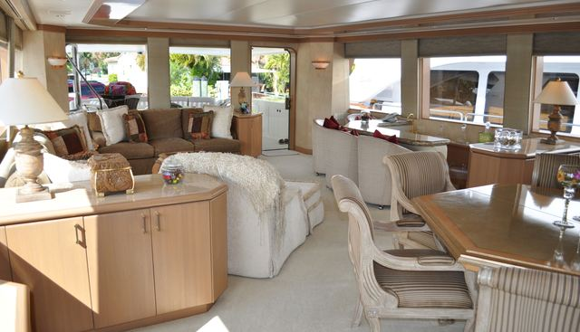 Miss Direction Charter Yacht - 2