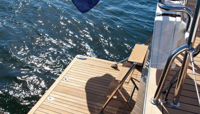 Aragon Charter Yacht - 6