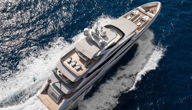 Project Tala Charter Yacht - 6