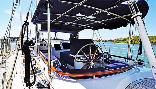 Catalyst Charter Yacht - 5