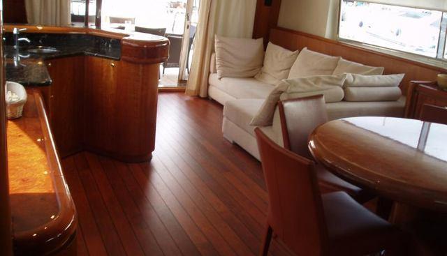 Maximilian Charter Yacht - 2