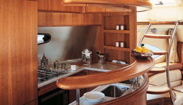 Wini Charter Yacht - 5
