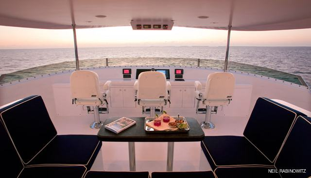 Sarah Lissa Charter Yacht - 3