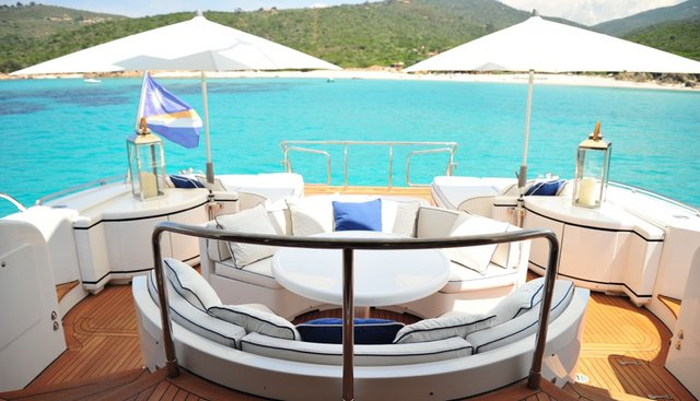 Allure Charter Yacht - 3