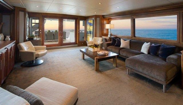 Iron Lady Charter Yacht - 5