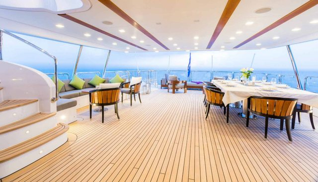 Edesia Charter Yacht - 6