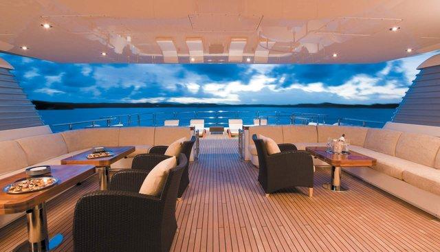 Odessa Charter Yacht - 7