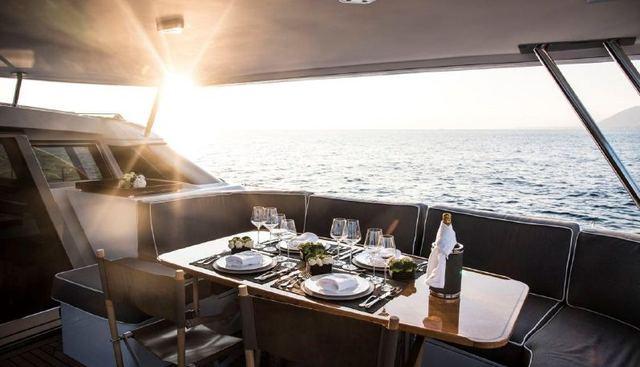 My Star Charter Yacht - 5