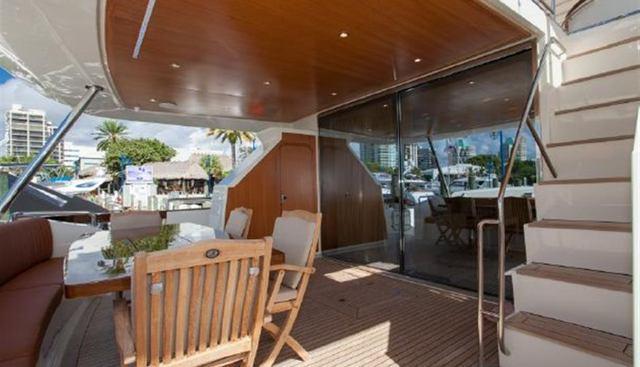 Aicon Charter Yacht - 3