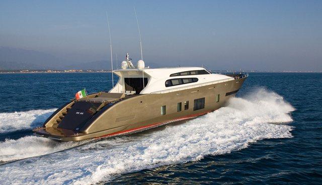 AHT Charter Yacht - 3