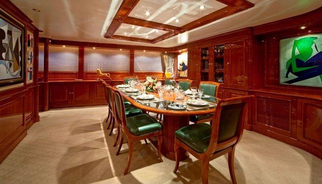 Sea Century Charter Yacht - 8