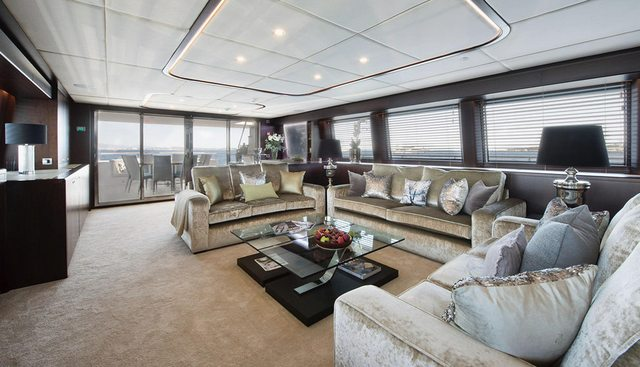 Crystal Charter Yacht - 5
