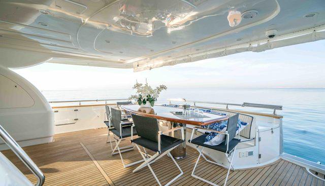 Karayel Charter Yacht - 4