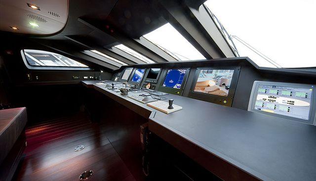 Mrs L Charter Yacht - 6