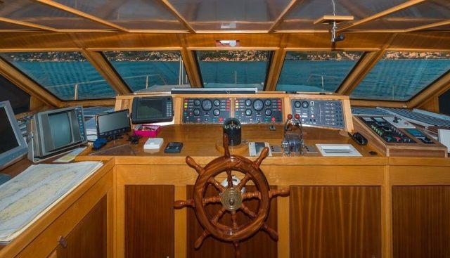 Korab Charter Yacht - 8