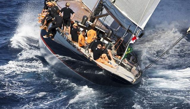Gio Charter Yacht - 5