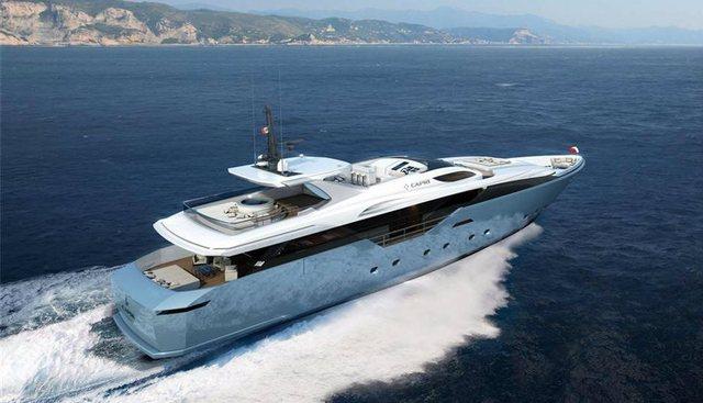 Zig Zag Ocean Charter Yacht - 5