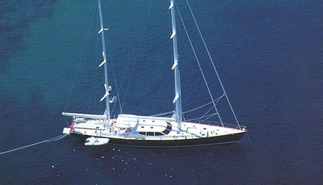 Beagle Star V Charter Yacht - 3