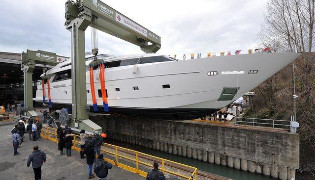 Riana II Charter Yacht - 2