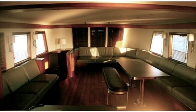 La Fenice Charter Yacht - 4