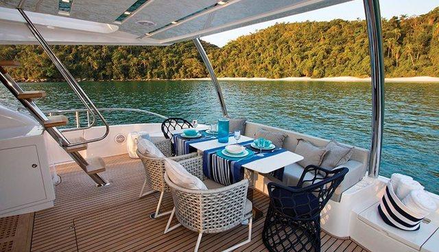 Lucila III Charter Yacht - 5