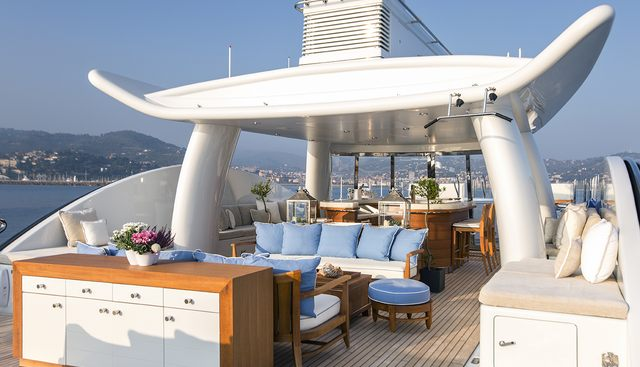 Astra Charter Yacht - 3