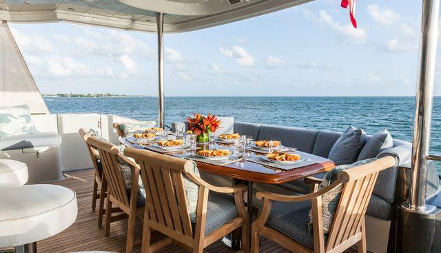 Temptation Charter Yacht - 4