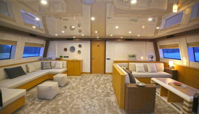 Ottawa IV Charter Yacht - 7