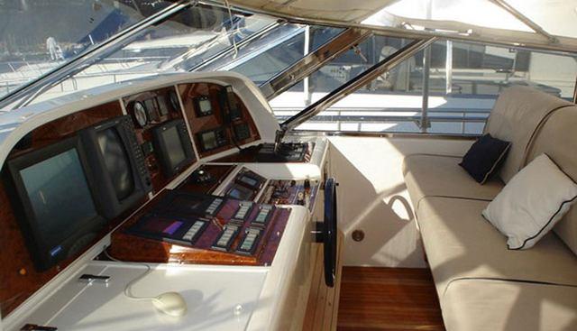 Celestine Charter Yacht - 3