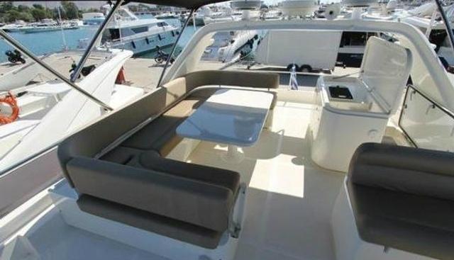 d'Artagnan Charter Yacht - 3