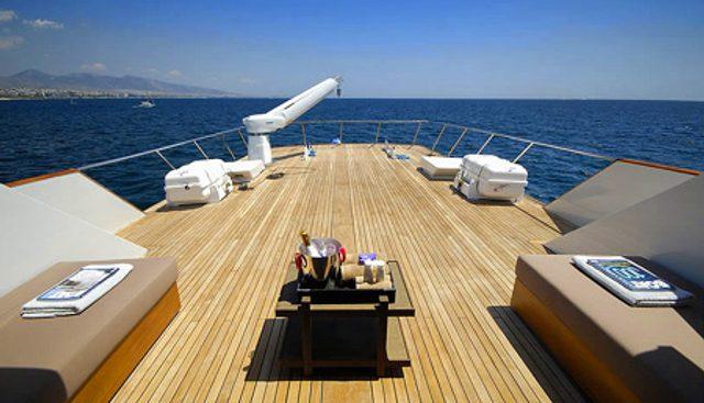 Xiphias Charter Yacht - 2
