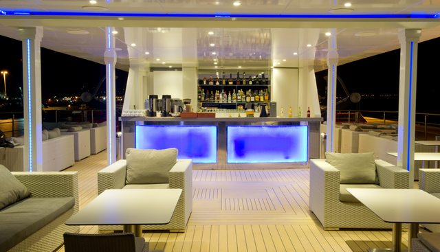 Variety Voyager Charter Yacht - 4