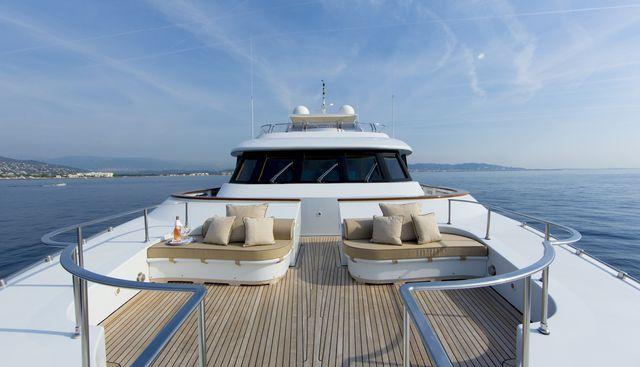 Lady G II Charter Yacht - 4